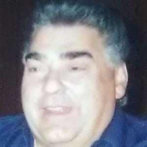 """Albert """"Al"""" Capoldi Obituary Photo"""