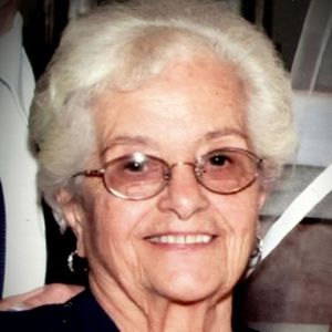 Antonietta Guidone Obituary Photo