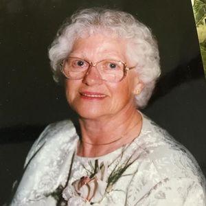 Lillian A.  Huffman
