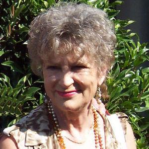 Judy  Ruth (Nunn)  Newby