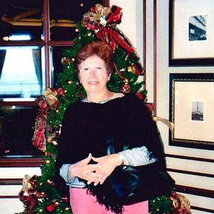 Marlene Stevens Obituary Photo