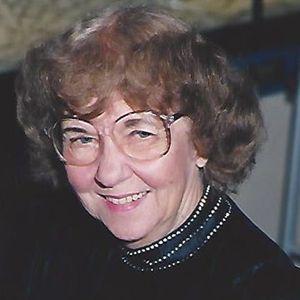 Mrs. Barbara H. Carmody Obituary Photo
