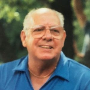 Paul G. Cavone Obituary Photo