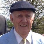 Portrait of Robert A. McGowan, Jr.