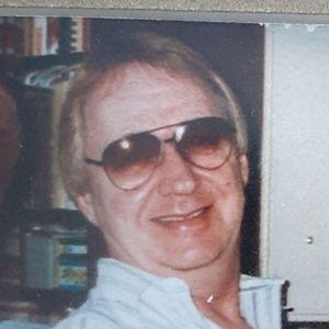 Carl E. Skip Andy Andresen Obituary Photo