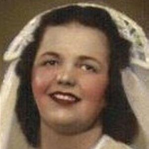 Shirley Harriet Edna Bentzien