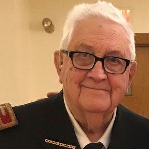 Chester A. Chabot Obituary Photo
