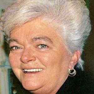 Eileen M. (Quinn) Gibney Obituary Photo