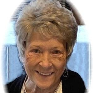 Dorothy Mele Obituary Photo
