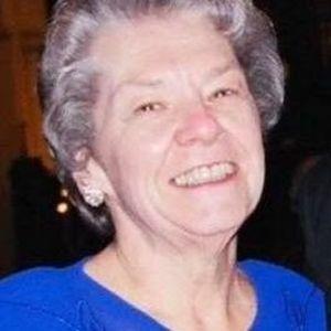 "Elizabeth Ann ""Betty"" (Harrington) Eisan Obituary Photo"