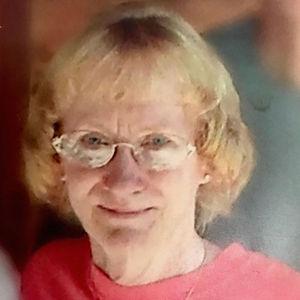 Jane Marie Cheyne