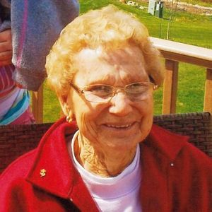 Phyllis  Josephine Strasser