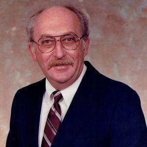 Roger Dickman
