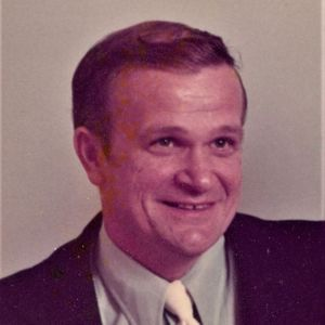Robert Truxton Poffenberger, Sr.