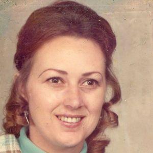 Frances Tart Allen