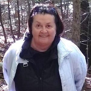 Valentyna Marchenko Obituary Photo