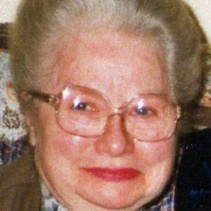 Helen Caul