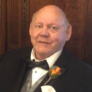 Grant L. Smith Obituary Photo