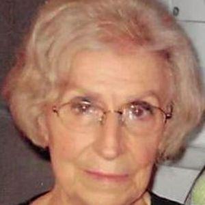 Eleanor A. (nee Vendetti) Avellino Obituary Photo