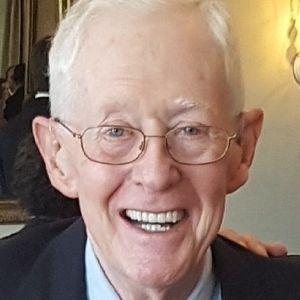 Edgar Olin Horger, III M.D.