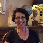 Portrait of Andrea M. Crivelli Kovach