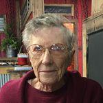 Betty Lenora  Rose