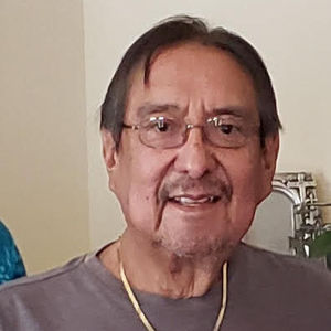 Robert Martinez Cantu
