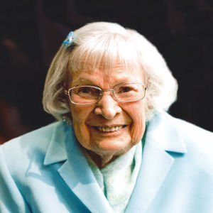 Helen M. Lotoczky Obituary Photo