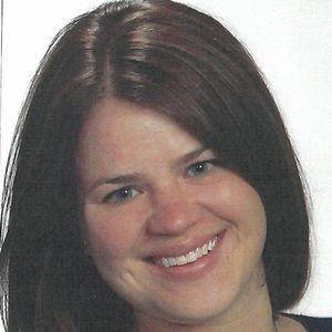 Allison Elaine O'Connell