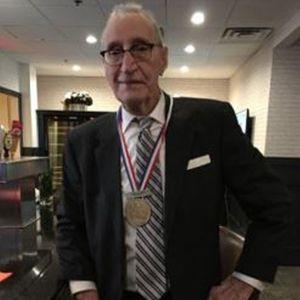 Samuel J Malandra, Sr. Obituary Photo