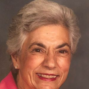 Mary Anne Didos Obituary Photo