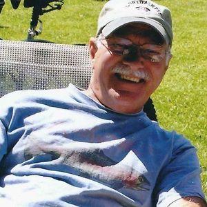 Paul L. Bourgeois Obituary Photo