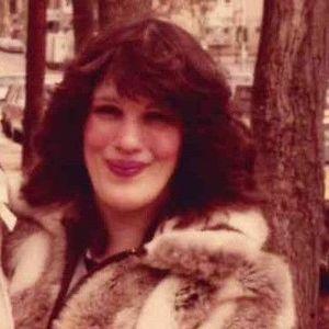 Mary Geraldine Greenman Obituary Photo