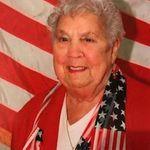 Dorothy E Tripp