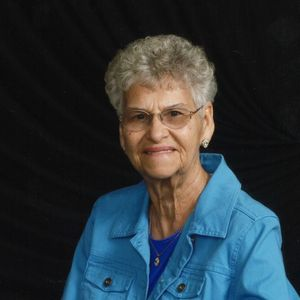 Rosemary L. Oldfather