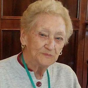Mrs. Evelyn H. Langley Obituary Photo