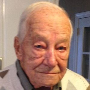 Mr. John E. Williams Obituary Photo