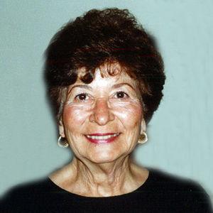 Marianne Boldia Obituary Photo