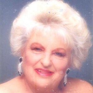 Mary Virginia Browning