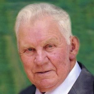 """John  Vernon """"Diddle"""" Lanham"""