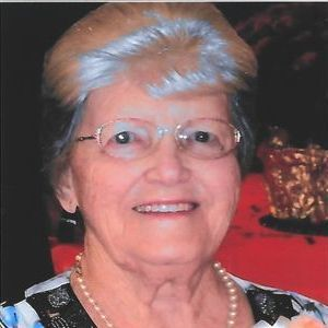 Leontine A. Nault Obituary Photo