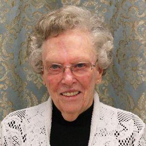 Sister Clara Reid