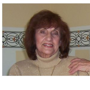 Ritamarie (nee Popolo) Memmo Obituary Photo