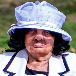 Daisy M. Gayle Obituary Photo