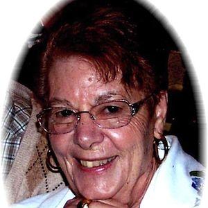 """Angelina """"Angie"""" Vercillo Obituary Photo"""