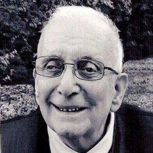 Emidio DiBenedetto Obituary Photo