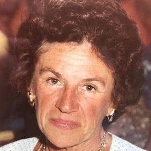 Gladys M. Costello