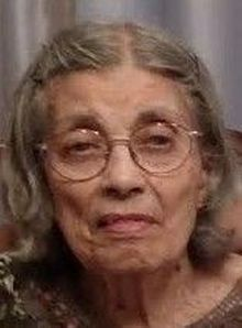 Nilda Rosa Cardona, 88, August 12, 1931 - December 27, 2019, Woodridge, Illinois