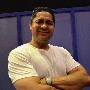 Mr. Alejandro Montero