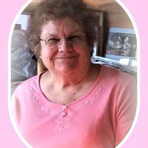 Carolyn June Polly